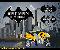 Batman ATV Rider
